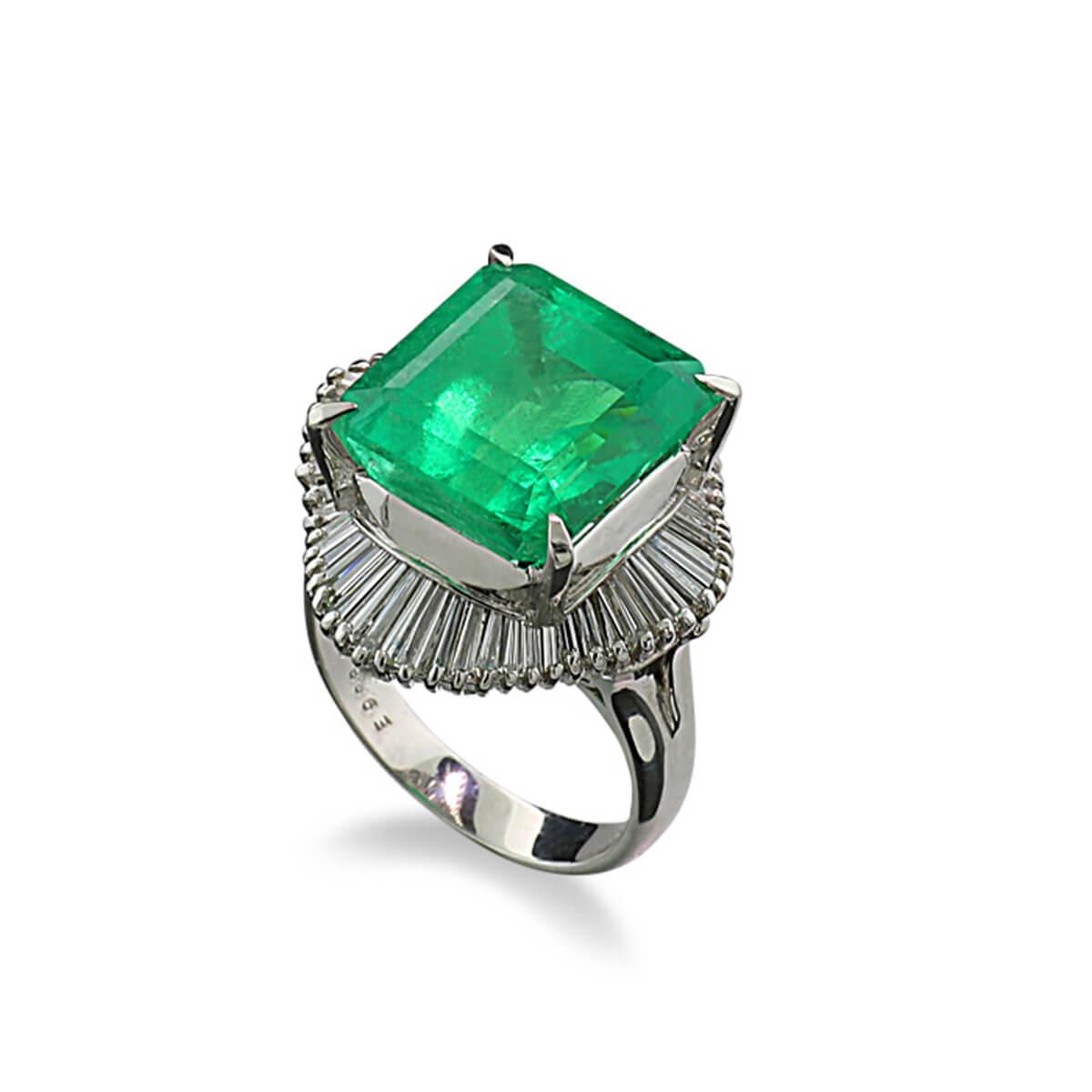 Luxus-Juwelen