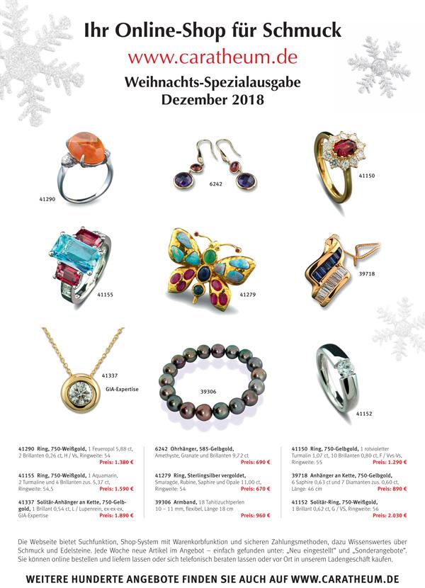 Weihnachts-Einkauf leicht gemacht